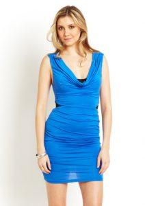 Jealous Tomato Blue Dress
