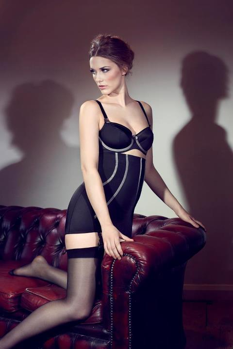 made out the new generation of shapewear fabrics
