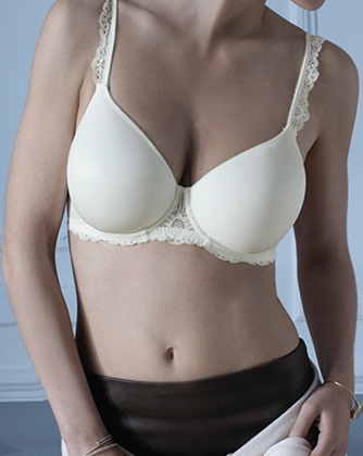 Pretty Bras for Big Breasts: Simone Perele Joins the H Cup ...