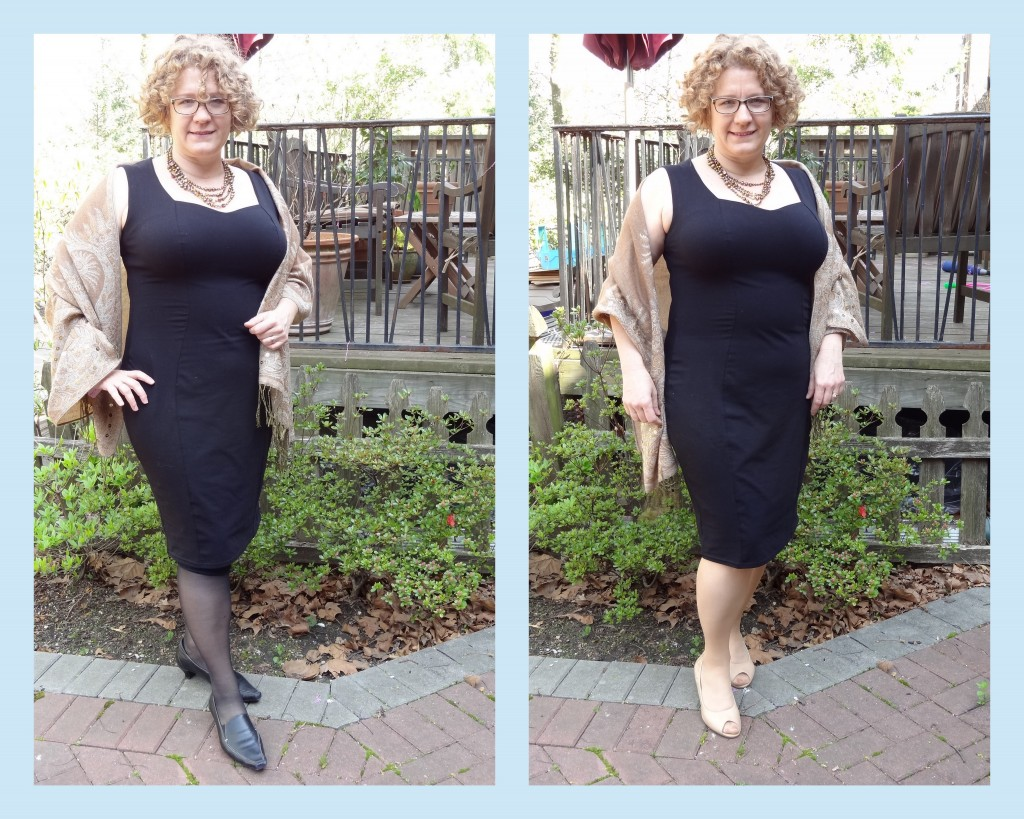 bust friendly lbd from urkye