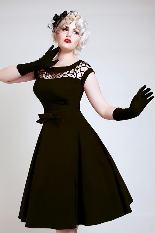 big bust dress for weddings
