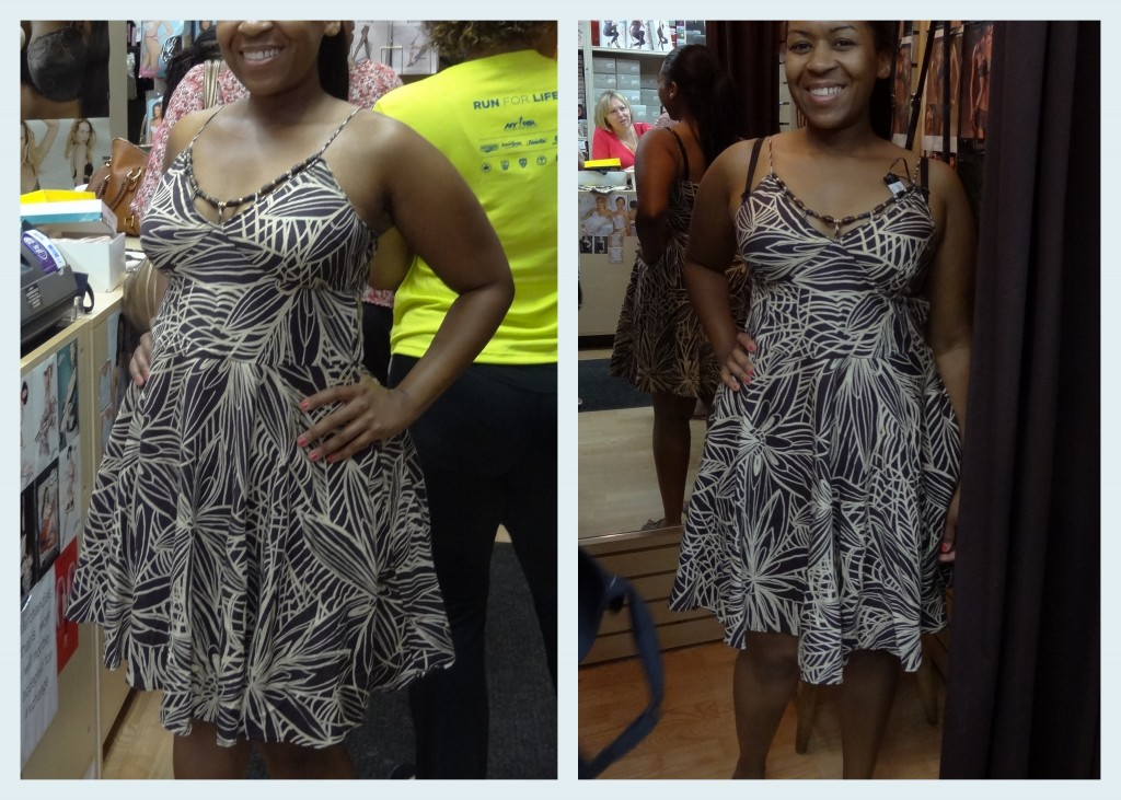 sundress before and aft