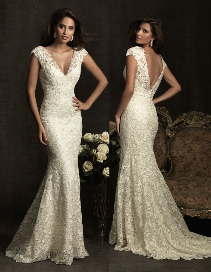 Wedding Dresses Size 12-14
