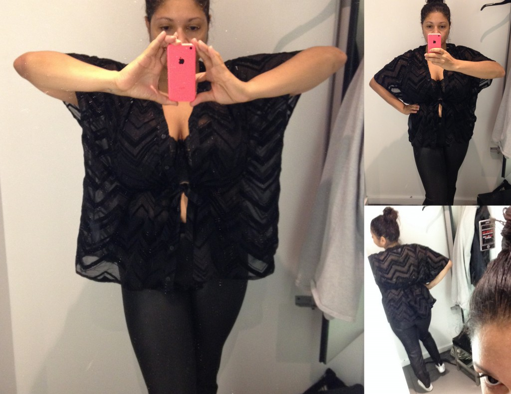 Mia H and M Find