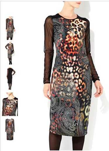 Yet another Wallis dress I would love to buy! But have so many already.