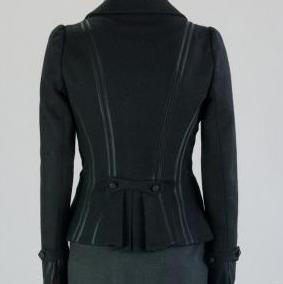 arianna jacket