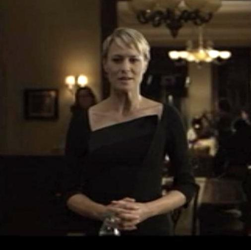 claire interview neckline