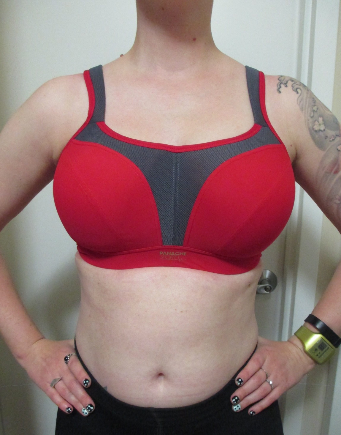 51218e0b0f Lorna Jane solstice sports bra review. IMG 1309.jpg