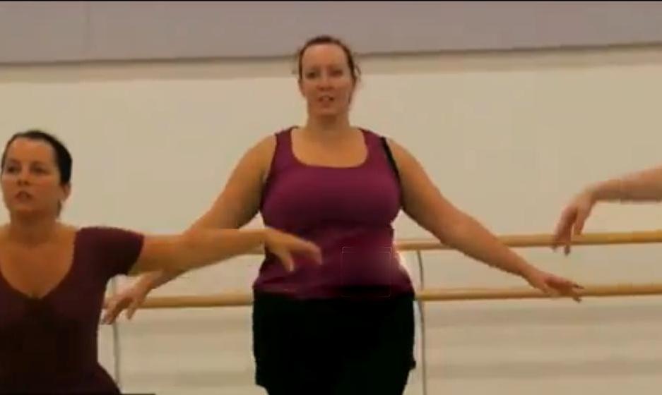 big ballet 1