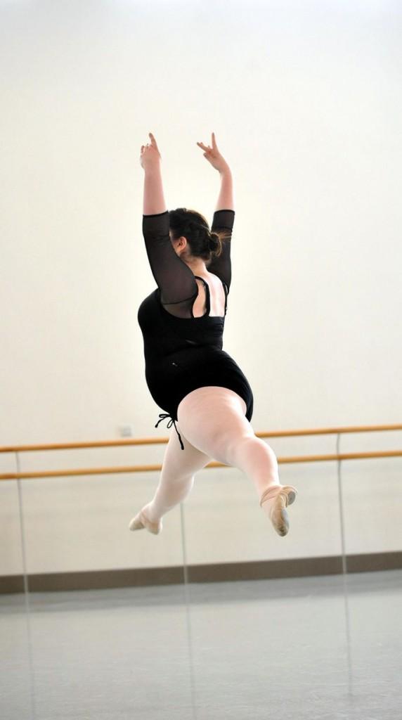 big ballet 5