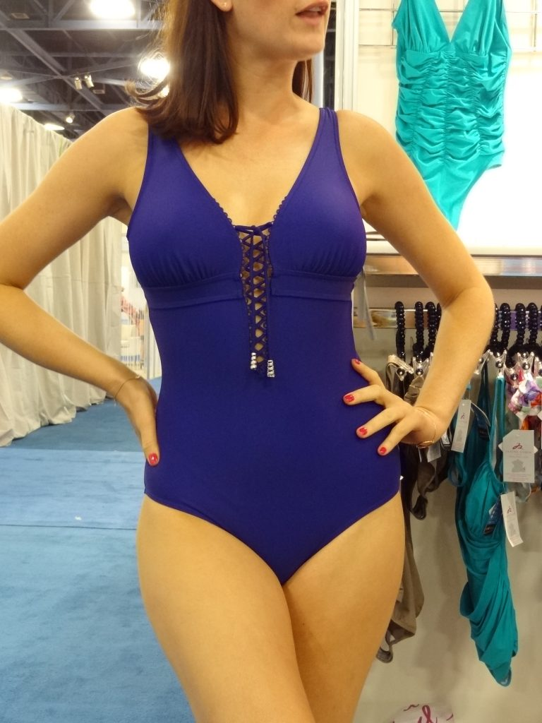 jainine robin blue one piece