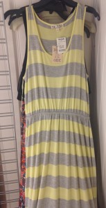 $17 possible loungewear by Pink Rose Size L