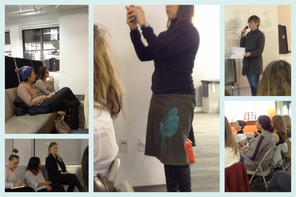 overdressed for creatives at razorfish