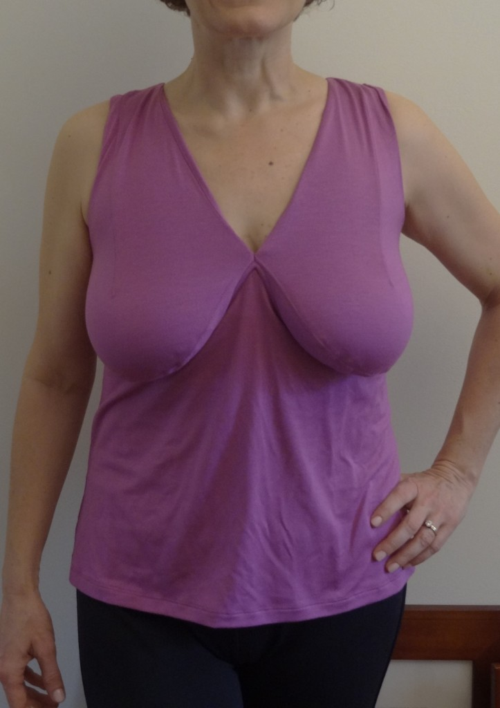 breastnest front