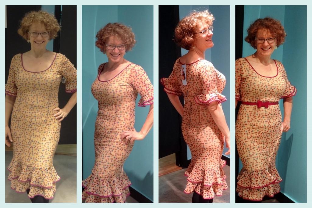 tatyana imagination dress collage