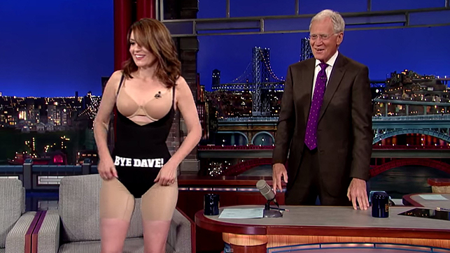 tina-fey-strips-down-to-her-spanx-to-say-goodbye-to-david-letterman