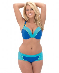 curvy-kate-ocean-drive-electric-padded-plunge-bikini-short-ss15