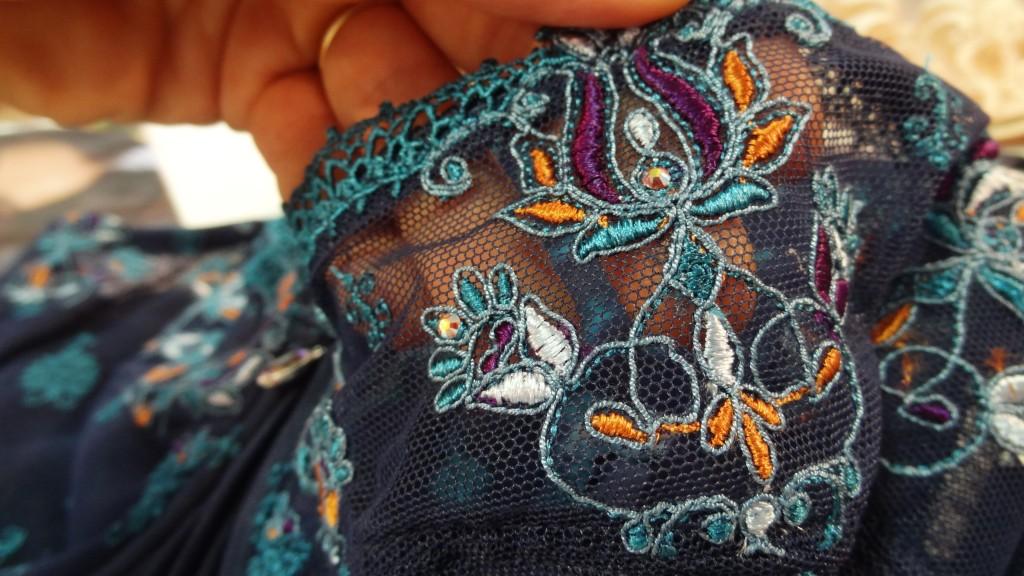 eprise love karma lace detail