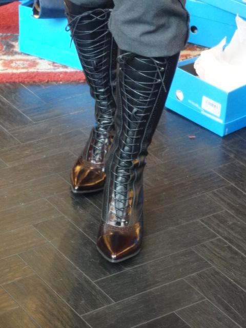 fluevog boots