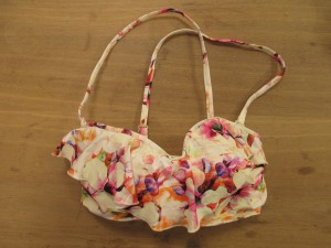Coral Bay offers a very on-trend frilled bandeau (up to G-cups).