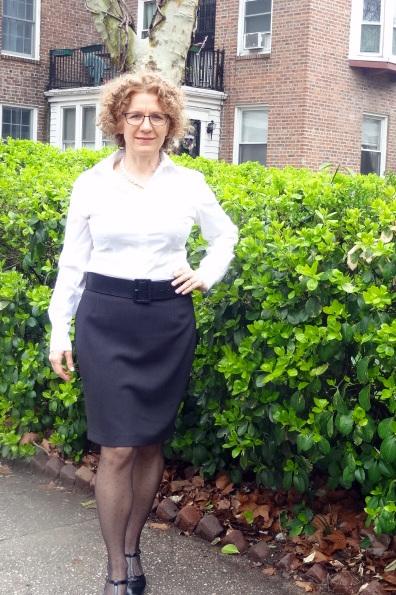 dd atelier cayenne skirt with belt 2