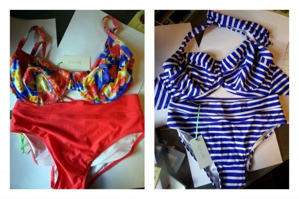 busty-lilly-lime-bikini-sets