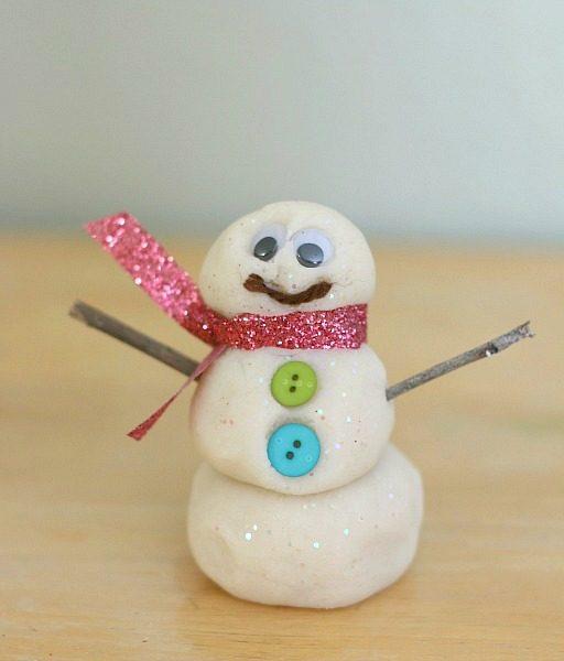 solo-snowman